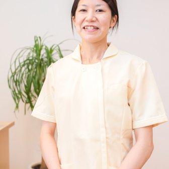 マッサージ鍼灸もミリこ 院長西村リコ先生