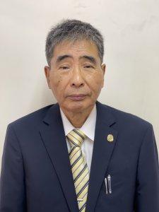 熊本県鍼灸マッサージ師会 会長 草川正規